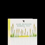 Чай с цветчета алое и екзотични билки и подправки