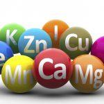 минералите в човешкото тяло - източник на дълголетие